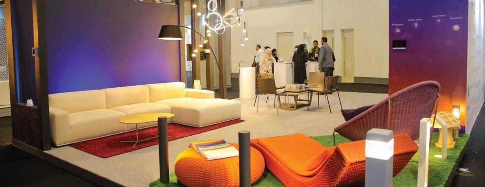 IDF Oman - 8th interior & exterior design expo