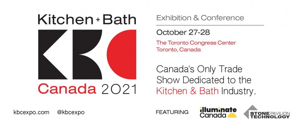 Kitchen + Bath Canada 2021