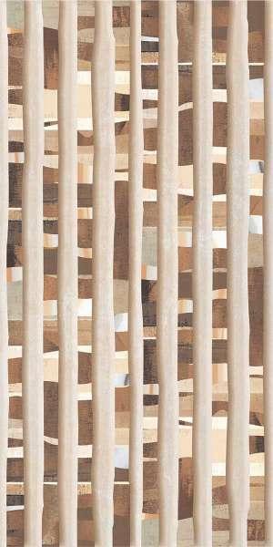 - 600 × 1200 مم (24 × 48 بوصة) - cortals-beige-decor