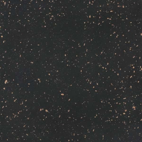 - 600 × 600 مم (24 × 24 بوصة) - GRANITE BLACK