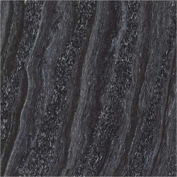 - 600 × 600 مم (24 × 24 بوصة) - ALPS BLACK ( D )